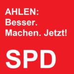 Logo: SPD Ahlen